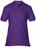 4th Braintree Scouts Adult Polo Shirt - GD042